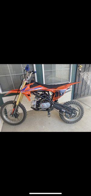 Tao motor Dirtbike for Sale in Madera, CA
