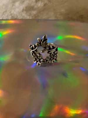 Sz 6 Sterling Silver Ring for Sale in Vancouver, WA