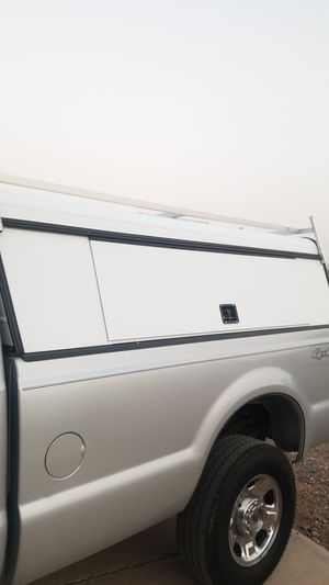 Camper para ford f250 y f350 for Sale in Phoenix, AZ