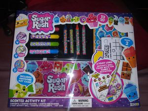 KIDS ACTIVITY $3 GREAT FOR CHRISTMAS GIFT for Sale in Covina, CA
