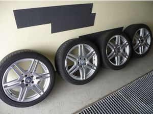 OEM Mercedes Benz AMG wheels for Sale in Chicago, IL