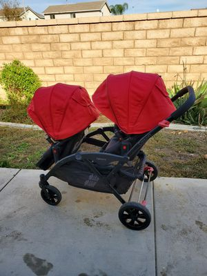 Contours options Double stroller for Sale in Perris, CA
