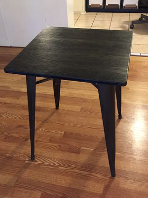 Indoor outdoor table for Sale in Hollywood, CA