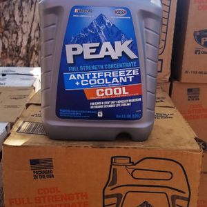 Antifreze Peak for Sale in Ontario, CA