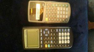 Instrument Calculators for Sale in Houston, TX