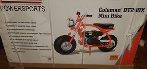 Coleman Mini Bike for Sale in Los Angeles, CA