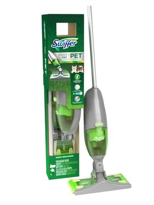 Cordless Swiffer Sweep and Vac - barely used! for Sale in Detroit, MI