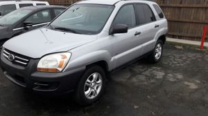 2005 kia for Sale in Cleveland, OH