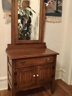 Vintage Vanity for Sale in Portland,  OR