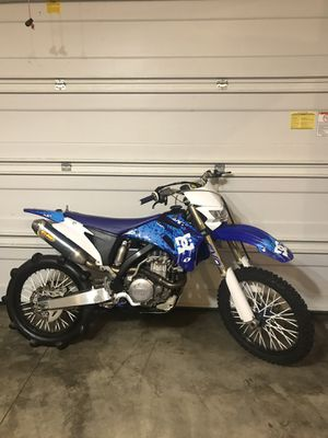 2008 yz450f dirtbike for Sale in Vancouver, WA
