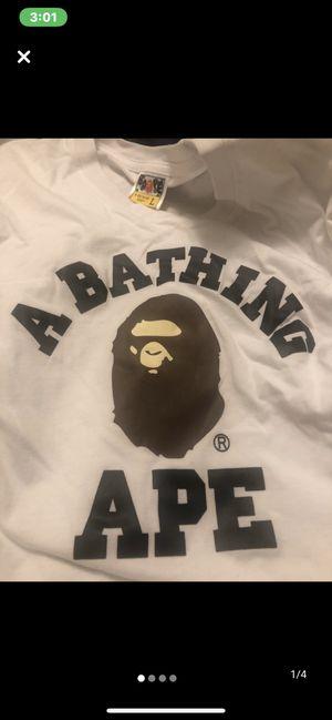 Bape T shirt for Sale in Cape Coral, FL