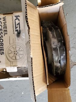 BMW WHEEL SPACERS. 15MM AND 20MM for Sale in Downers Grove,  IL