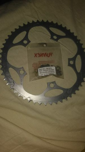 Shimano chain ring for Sale in Inglewood, CA