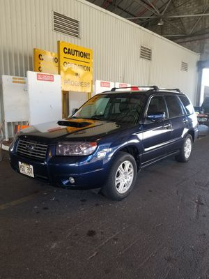 2006 subaru forester 2.5 xt limited for Sale in Kaneohe, HI