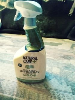 Natural Care Flea Spray for Sale in San Diego,  CA
