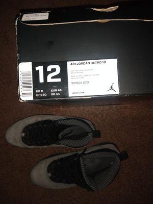 Jordans for Sale in River Hills, WI