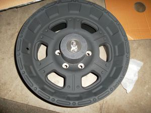 New Chevy Pro Comp 16x8,7089-6883 for Sale in Lemont, IL