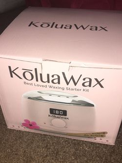 Kōlua Wax Kit for Sale in Nashville,  TN