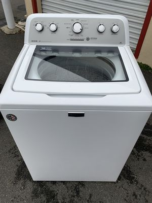 MAYTAG Washer good condition for Sale in Sterling, VA