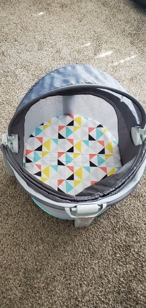 On The Go Baby Dome Newborn and Up for Sale in Rowlett, TX