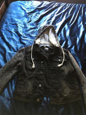 Jean jacket for Sale in Corona, CA