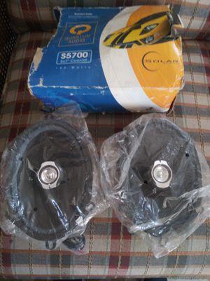 Quantum Audio Speakers for Sale in Placentia, CA