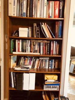 Bookcase for Sale in Arcadia,  CA