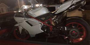 2013 Ducati 848 Evo for Sale in Los Angeles, CA