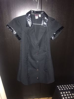 Cop/Flight Attendant Halloween Outfit for Sale in Gresham, OR