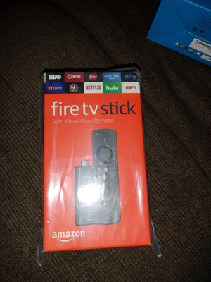 Fire tv stick brand new for Sale in Duarte, CA