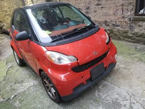 Smart car fortwo for parts !!!! for Sale in The Bronx, NY
