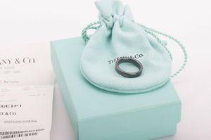 New, Tiffany Titanium 1837 ring for Sale in Gardena, CA