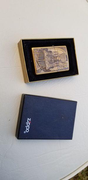 Zippo lighter for Sale in Tampa, FL