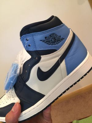 Jordan 1 unc Size 7 for Sale in Elmwood Park, IL