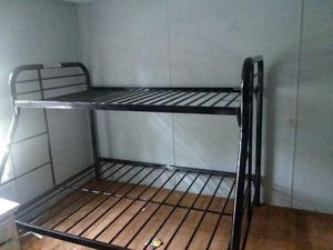 Bunk bed for Sale in Ritter, SC
