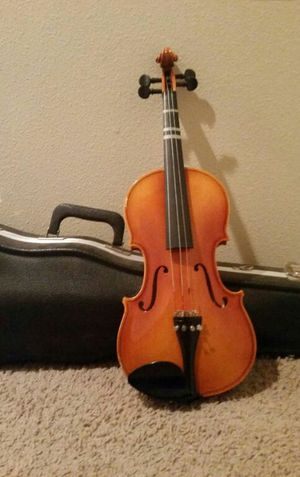 Karl Knilling Violin for Sale in Portland, OR