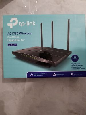 Tp link router for Sale in Miami, FL