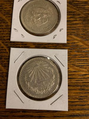 1932 & 1945 SILVER COINS💰 Great Deal!! for Sale in Henderson, NV