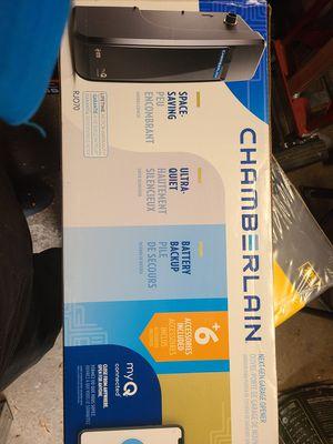 CHAMBERLAIN GARAGE DOOR OPENER for Sale in Adelphi, MD