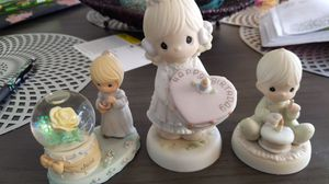 Precious Moments lot of 3 for Sale in Houston, TX