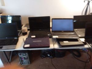 Let me turn you're computer to a recording studio and graphic designer computer for Sale in St. Louis, MO