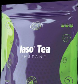 $40 Iaso Detox Tea Instant, 50 satchels for Sale in Norfolk, VA