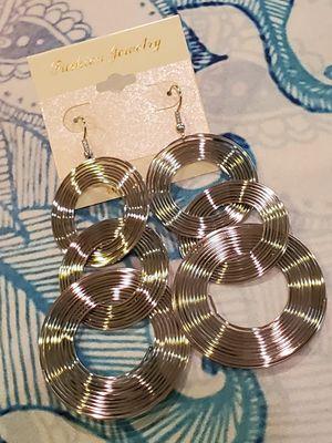 Earrings for Sale in Phillips Ranch, CA