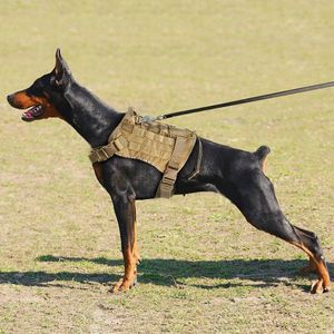 NEW_Dog Harnesses_K9 Military Tactical Dog_MOLLE__$30 FIRM each__ for Sale in Los Angeles, CA