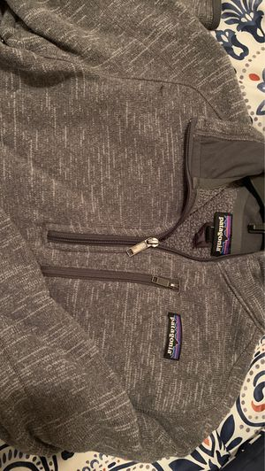 Patagonia sweater size Small for Sale in Bakersfield, CA