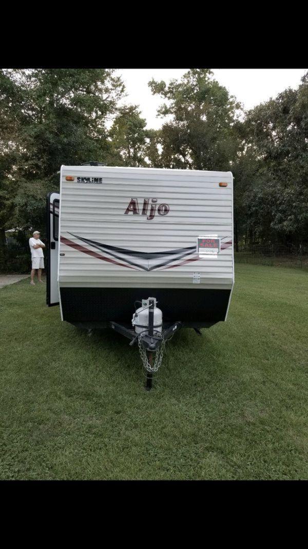 Alijo 2014 camper