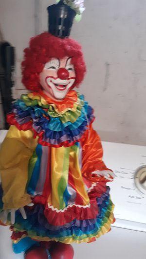 Clown for Sale in Plainville, CT