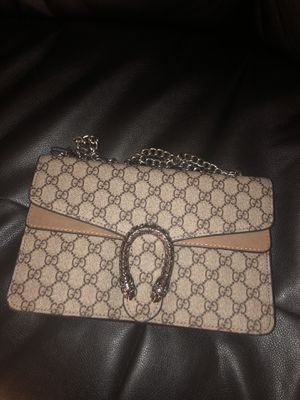 Gucci Dionysus small GG shoulder bag authentic Gucci for Sale in Gary, IN