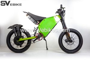 Most powerful 12,600W SVebike Electric bike / Bicycle for Sale in San Jose, CA