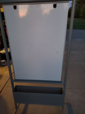 Rolling marker board for Sale in Brook Park, OH